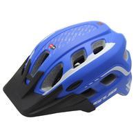 HiMISS Radfahren helm Bikes Stück-form Helm Abnehmbare Krempe 19 Löcher Kopf Schutz Helm für Radfahren