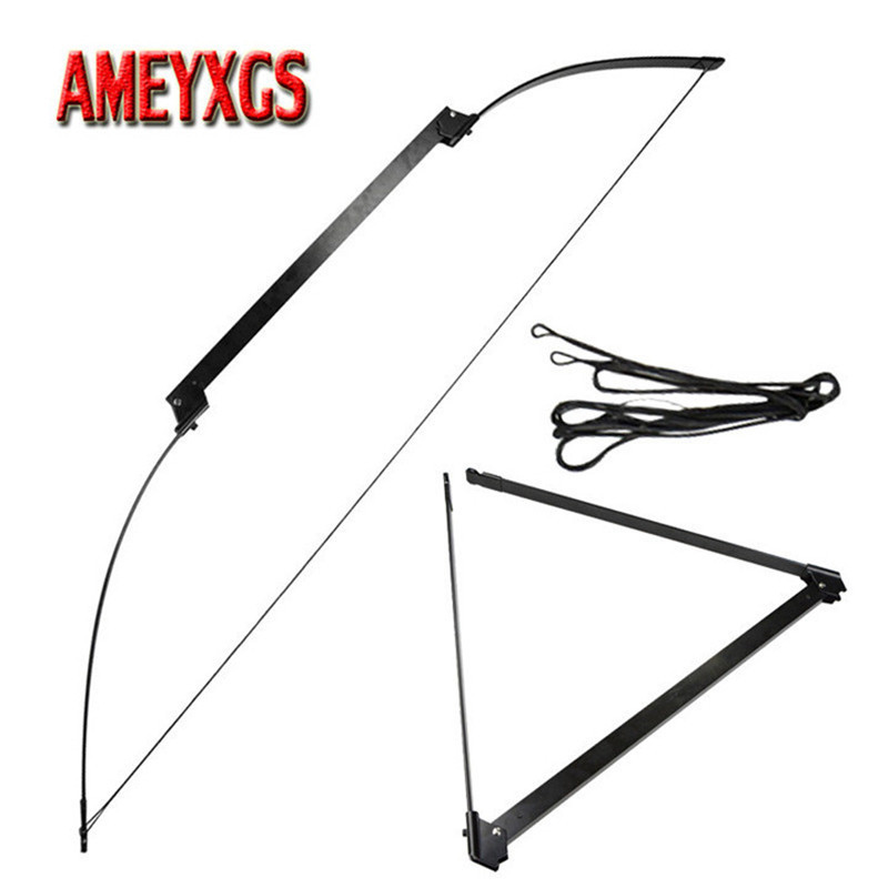 "Aluminium Archery Arrows 30/"" Pack Of 3 Recurve Compound Alloy"