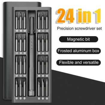 Screwdriver Set 49 in 1 Torx Multifunctional Opening Repair Tool Set Precision Screwdriver For Camera Laptop Home Hand Tool kaisi screwdriver set precision screwdriver tool kit magnetic phillips torx bits 126 in 1 for phones laptop pc repair hand tool