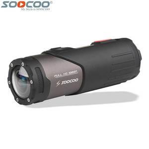 Image 1 - Original SOOCOO S20WS Wifi Sports Action Video Camera Waterproof 10M 1080P Full HD Bicycle Cycling Helmet Mini Outdoor Sport DV