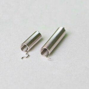 Image 5 - Rubrum 20 seti 433MHz RF bahar anten RF alıcı verici modülü 433 MHZ akıllı ev ışık için kablosuz uzaktan kumanda anahtarı