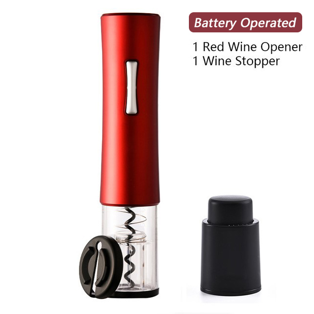 Add a stopper