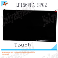 New LP156WFA SPG2 15.6 inch touch screen FHD LCD monitor fits Acer's new Hummingbird Swift5 SF515 51T screen replacement