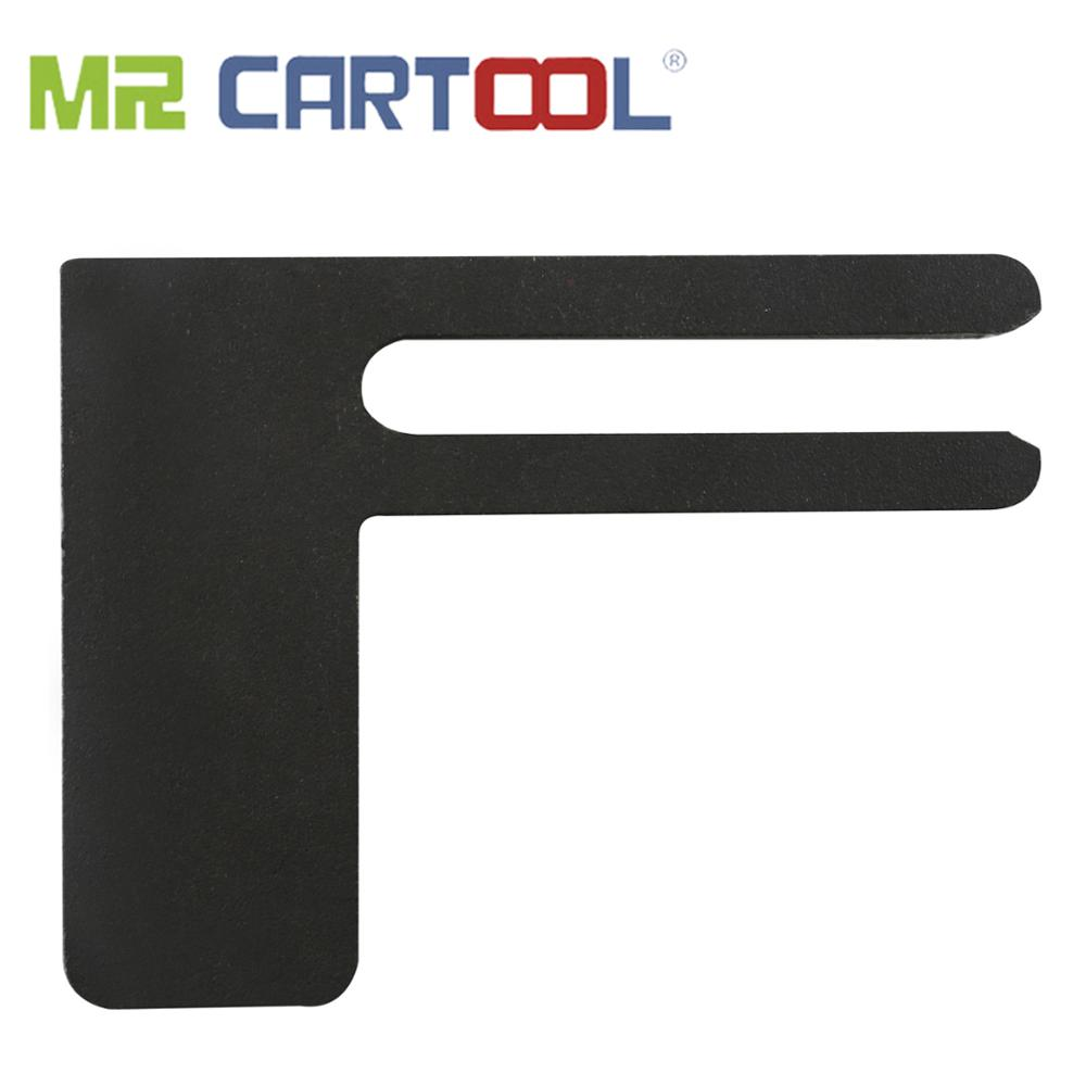 MR CARTOOL Balance Shaft Lock Plate Balance Axle Alignment Tool For BMW N40 N42 N45 N46 Balance Shaft Timing Tool