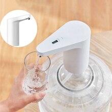 Oryginalny XiaoLang TDS automatyczna pompa wodna Mini przełącznik dotykowy pompa wodna bezprzewodowy dozownik elektryczny z TDS Test wody