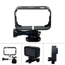 Camera Accessories Protective Frame Case Border Mount for Xiaomi Mijia Mini 4K Action Cameras GV99