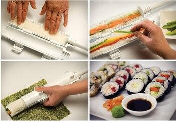 Sushi Roller 5