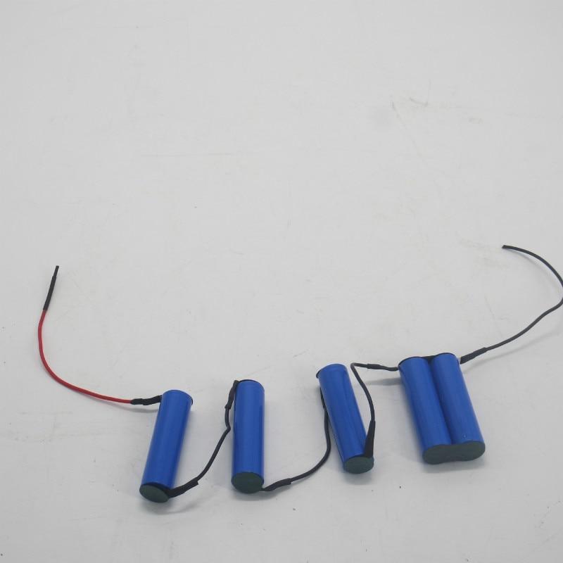Battery Kit For Electrolux ErgoRapido 18V ZB3012 ZB3011 ZB3013 Vacuum clenaer