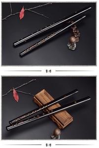 Image 5 - Flauta de cultivo demoníaco Wei Wuxian Mo Dao Zu Shi Lan Wangji Chen Qing, accesorios de disfraces, regalo