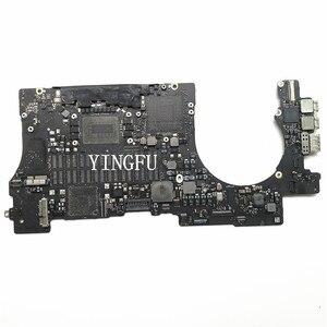 Image 2 - 820 3332 820 3332 A Faulty Logic Board For Apple MacBook Pro A1398 MC975 MC976 retina repair