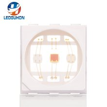 3W RGB Chip LED 5054 Smd Full Color Diode(China)