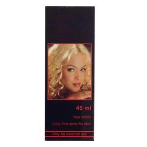 Image 2 - זכר מין עיכוב שמן ספריי 45ml עוצמה לאורך זמן מוצרי סקס גבר קסם ריסוס מין פין למנוע מוקדמת שפיכה