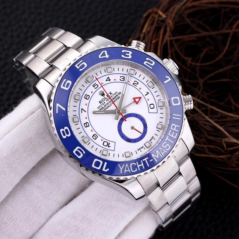 Top Brand Luxury Automatic Mechanical Watches Stainless Steel Sapphire Outdoor Adventure Luminous Calendar Watch 145