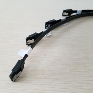 Image 4 - ATA SATA 2nd Generation 4 in 1 High Speed Serial DATA Cable Male to Male Multi Hard Drive HDD RAID Copper Wire Shielding Design