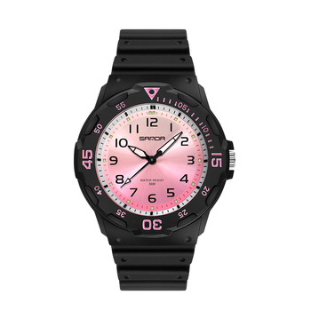 Wrist Watches Women Quartz Small Watch Fashion Pink White Clock Brand Ulzzang Watch Colorful Japan Movt Ladies Casual Waterproof himouto umaru chan japan anime led watch waterproof touch screen women wrist watches comics cartoon christmas gift