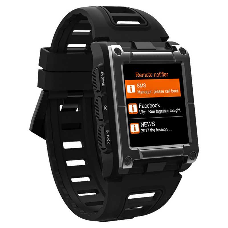 جديد S929 GPS سوار ذكي السباحة الرياضة ساعة ذكية IP68 للماء جهاز تعقب للياقة البدنية ساعة توقيت مراقب معدل ضربات القلب Smartwatch