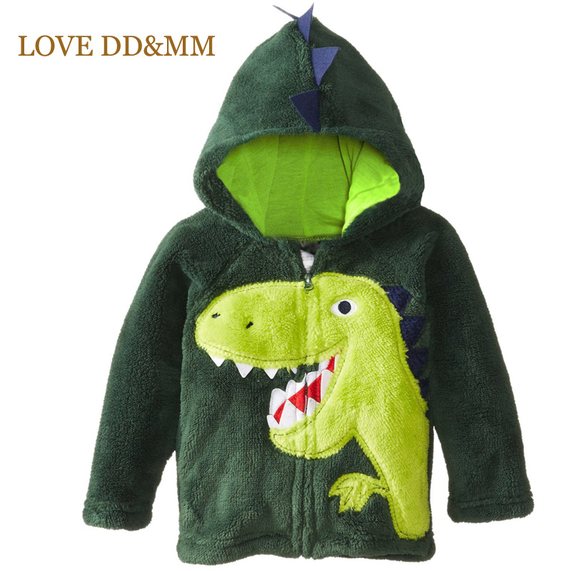 Ucoolcc Kleinkind Jungen M/ädchen Hoodies Jacke Cartoon Dinosaurier Rei/ßverschluss Sweatshirt Herbst Mantel f/ür Kinder 1-3 Jahre
