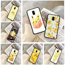 Pikachu Yinuoda Inimigo Redmi 4X 5 Plus 6 6A 7 7A 8 8A 9 Nota 4 8 T 9 Por