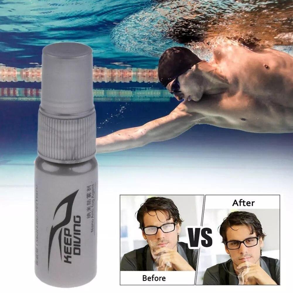 Прочный твердотельный нано противотуманный агент дефоггер для маски для дайвинга очки автомобильные стеклянные очки для плавания и дайвин...