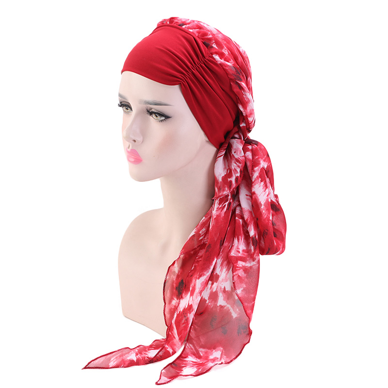 DOLPHINS CORAL Scarf Womens Headband Square Neck Scarves Head Hair Wrap for Girls