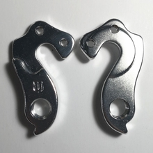 2pc Bicycle rear derailleur hanger For ghost #EZ1954 Andasol Wave ghost HTX Kato Lanso Nila Lector Tacana Teru Ghost SE Square велосипед ghost square trekking 8 2016