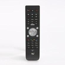جهاز التحكم عن بعد ل VU Duo2/VU + Duo 2/VU + Duo/سولو 2 STB Ultimo 4K صفر مجموعة مربع رأس التلفاز ، مع وظيفة التلفزيون العالمي