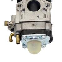 The Carburetor Of 15 Mm Fits Mini Bike ATV MTB 43/47/49 Cc 2 Times Quad|Carburetors| |  -