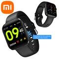 Xiaomi Youpin Smart Uhr Männer der Bluetooth Anruf Smart Armband frauen GT3 Bluetooth Musik Anwendbar zu Huawei ios Xiaomi