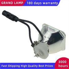 Compatible Projector lamp bulb NP14LP/ 60002852 for NEC NP305 NP310 NP405 NP510 with 180 days warranty
