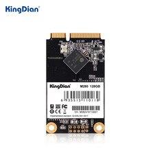 Kingdian ssd msata 120gb 240gb 480gb 1tb mini sata hdd disco rígido de estado sólido interno
