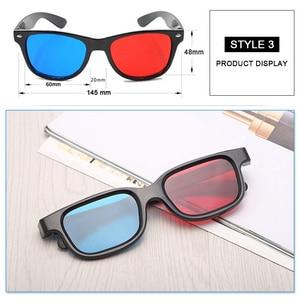 Image 5 - 2 шт., 3d очки для светодиодных проекторов