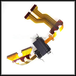 New Original   Repair Parts For Panasonic HC-WX970 HC-WX970M LCD Hinge Flex Cable