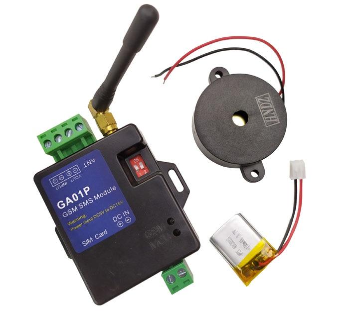 de alarme sms alarmes sistema segurança bateria