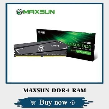 MAXSUN-DDR4-RAM-电脑端