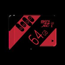 AEGO Micro SD 16GB 32GB 64GB Flash Memory Card 256GB 128GB U1 TF Card 4K Class 10 tarjeta Micro SD Card U3 UHS-I microsd