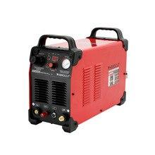 Machine de découpe Plasma IGBT, Non HF Arc HC8000 80A CNC V et 220V, avec contrôle numérique, épaisseur de coupe de 30mm pour montrer