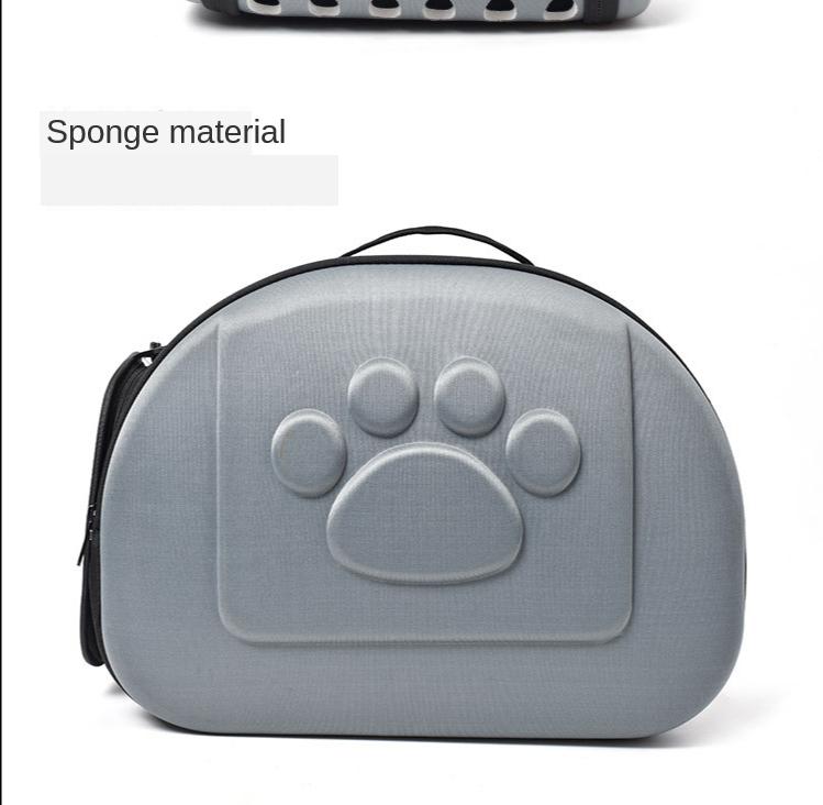 Товары для домашних животных модная дышащая сумка кошек собак