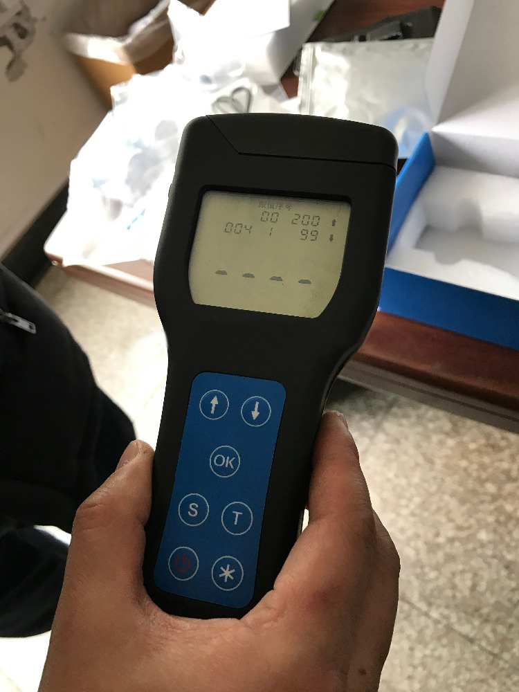 BIOBASE Fast Speed Testing (ten seconds) BKHD-420 ATP Bacteria Meter Tester Detecting Machine