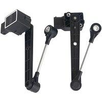 1 par de suspensão a ar esquerda + direita sensor de altura rqh100030 para land rover discovery 2 mk2 mk3 td5 & v8 l322 1999-2004