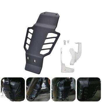 Motorcycle Engine Skid Plate Guard Protector Cover Decoration Shield For KTM 1290 Superduke Super Duke 2013 2014 2015 2016-2018