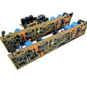 Image 4 - Tubo de vacío de circuito de D.Klimo de referencia alemana, HiFi MC MM, amplificador, preamplificador, Kit Diy