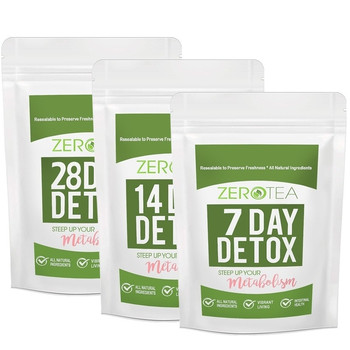 цена на 7/14/28 Day Natural Weight Loss Detox Products Teatox for Men and Women to Reduce Bloating and Constipation Natural Body Cleanse