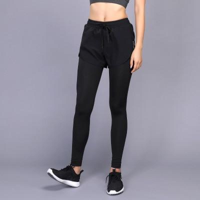 Leggings Yoga Fitness Leggings Jogging Jogging Short Pantalons Femmes OZONEE