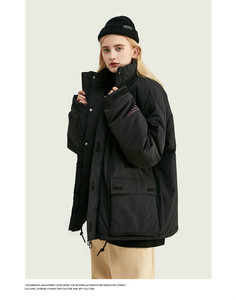 Image 1 - Men and Women Solid Outdoor Jackets Mens Soft Breathable Warm Coat Leather Jacket Male Trench Mens Winter Coats and Jackets