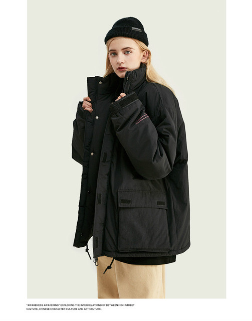 Men and Women Solid Outdoor Jackets Mens Soft Breathable Warm Coat Leather Jacket Male Trench Mens Winter Coats and Jackets
