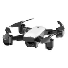 ABKT-Smrc S20 Gps Дрон Квадрокоптер с 1080P Hd камерой Wifi Fpv Rc Квадрокоптер складной самолет гоночный вертолет 1080P