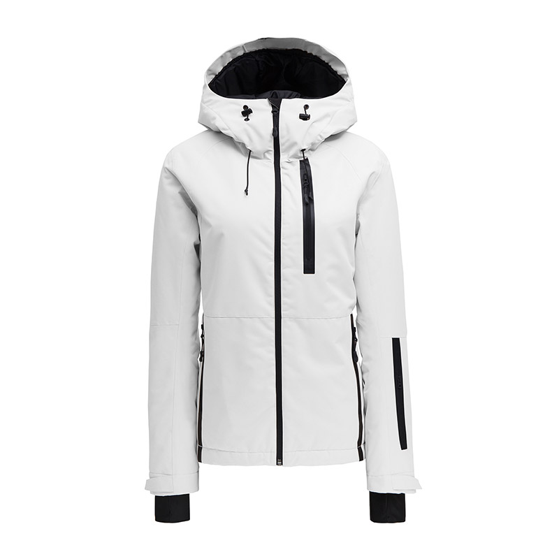 Winter Ski Jacket Women High Quality Ski Jacket Snow Warm Waterproof Windproof Skiing Snowboarding Female Ski Jackets