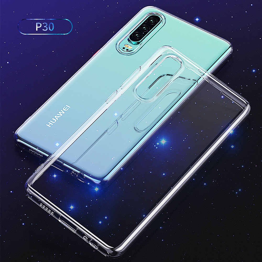 Чехол для телефона Essager для huawei P30 Pro P20 Lite P Smart Plus 2019 Honor 8x Max 8c 8s 10 10i 20i Coque Funda Силиконовая задняя крышка