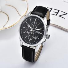 NEW Luxury Brand Mechanical Wristwatch Mens Watches Quartz Watch