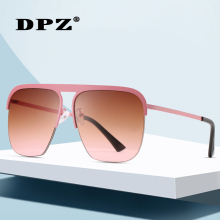 2020 Sunglasses Women men Retro Vintage Sunglasses Oversized